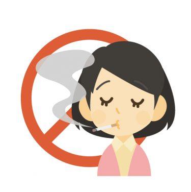 【タバコと妊娠について】