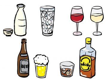 アルコールって妊活に本当に悪いの?