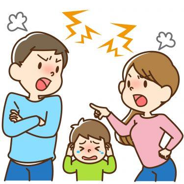 【夫婦喧嘩が炎症を促進する】